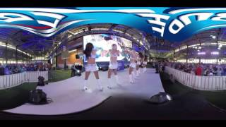 Miami Dolphins Cheerleaders 2