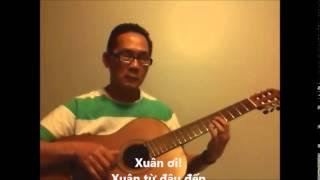 Xuan Muon - Hoai Linh