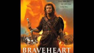 BSO Braveheart-For the love of a princess