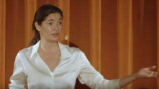 Explorer la nature pour innover durablement   Patricia Ricard   TEDxPanthéonSorbonne