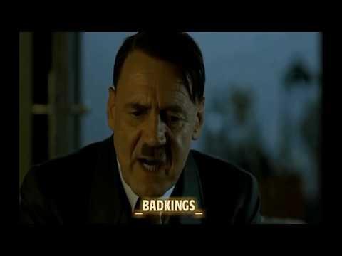 Гитлер. ФЮРЕР КАЗАХ Озвучка Bad Kings [Переозвучка]