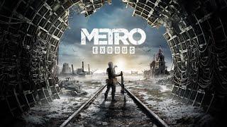"""Клип от DeVit """"Metro Exodus Метро Исход"""" (Павел Пламенев Вне смерти)"""