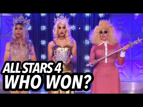 ALL STARS 4 FINALE SPOILERS