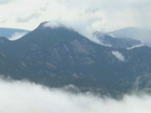 Lightning Kills Two in National Park in Colorado