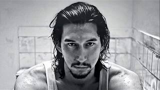 Adam Driver Getting Busy