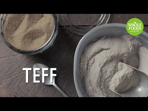 Teff | Food Trends | Whole Foods Market