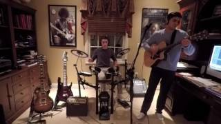 Repeat youtube video Porcupine Tree - Lazarus - Frank & Chris Maldonado
