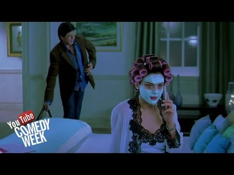 Dev: The Masseur! - Kabhi Alvida Naa Kehna - Comedy Week