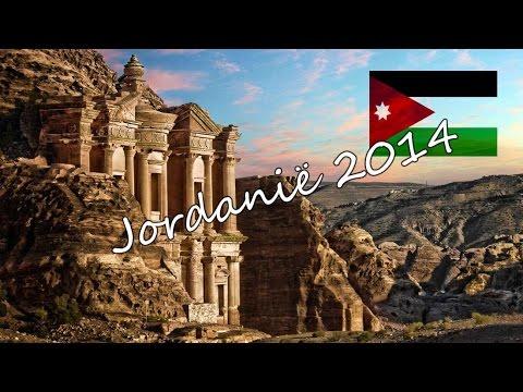 Jordanië 2014, Travel to Jordan.