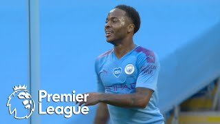 Raheem Sterling increases Manchester City's lead to 2-0 over Liverpool   Premier League   NBC Sports