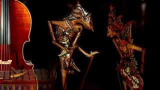 Nesos Pelogia - With Gamelan & Strings - Lutvi deKasyaf