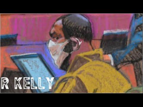 R. Kelly defense, federal prosecutors spar over whether superstar ...