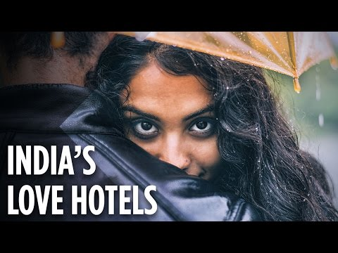 Why India's Youth Are Dating In Secret