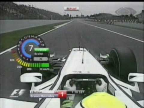 BGP001 Top Speed - YouTube