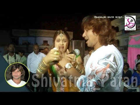 Vikram Thakor Mamta Soni Gujarati Live Garba Program Part 4