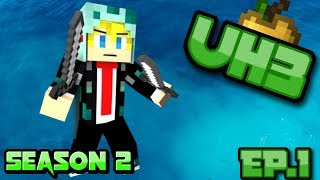 UH3 Season2 EP 1 Where is Iron