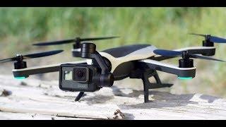 GoPro Karma Drone 2 RELEASE date! Karma Grip 2!!!