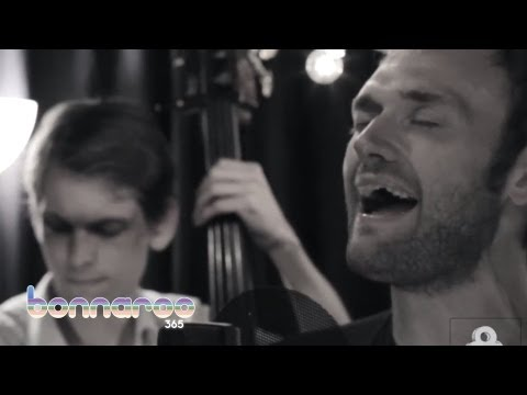 "Punch Brothers ""This Girl"" - Hay Bale Sessions At Bonnaroo 2012 (Official Video) 