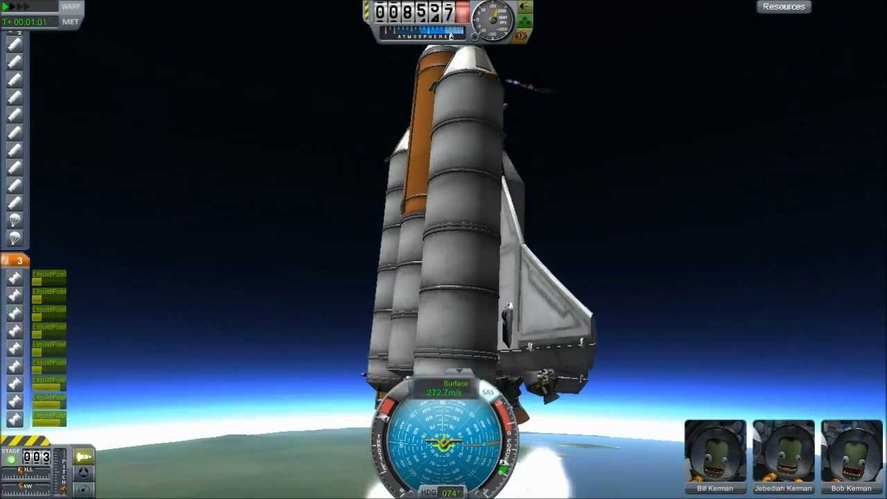 ksp space shuttle file - photo #12