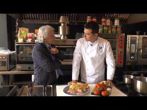 Cocina Mediterránea con arroces alicantinos - JOSÉ ANTONIO SÁNCHEZ, Restaurante Els Vents