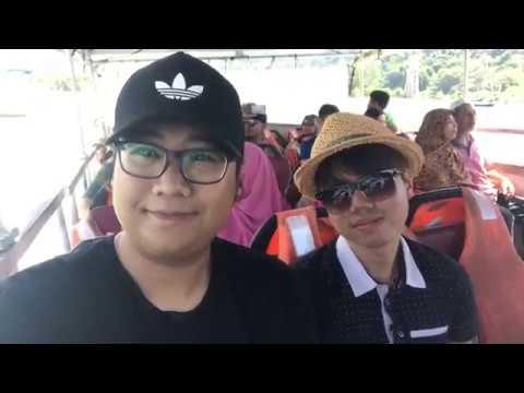 Langkawi Trip 2017