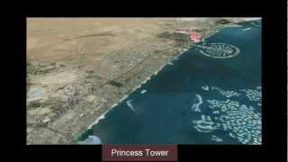 Princess Tower, Dubai Marina - 1 Bedroom Apartment For Sale and For Rent