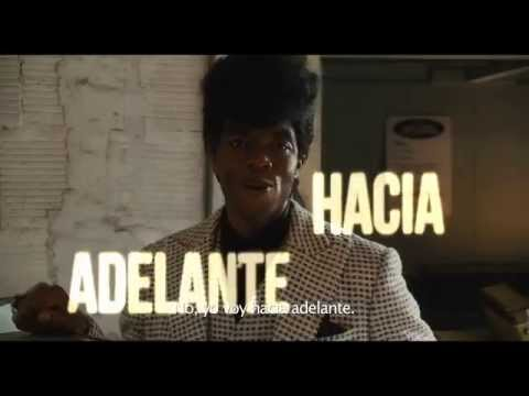 James Brown: El Rey del Soul (Get On Up) - Tráiler Oficial Subtitulado Español HD