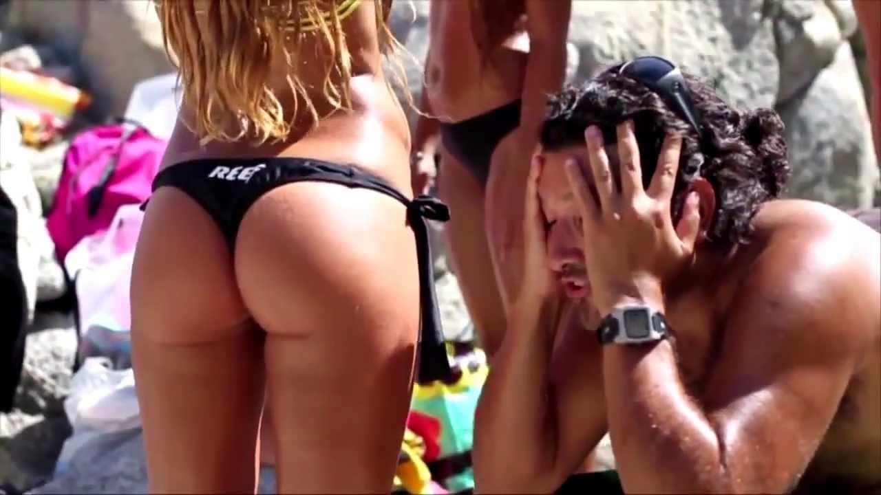 videos de miss reef: