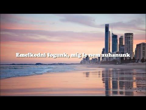 Jonas Blue - Rise ft. Jack & Jack /Magyar/