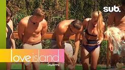 LOVE ISLAND SUOMI 2018