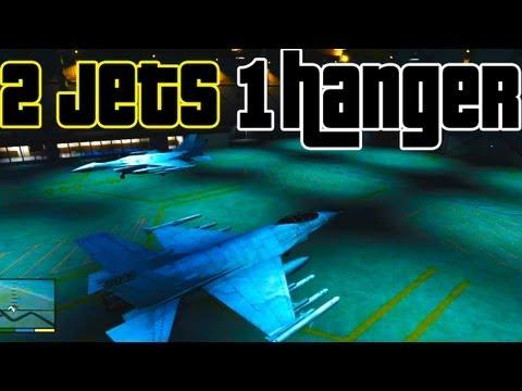 GTA5 | Best Method/Fastest To get a Jet | EC