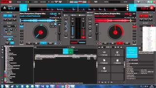 Бесплатная программа для создания музыки.(Virtual dj - виртуальная копия диджейского пульта. Cкачать программу:http://www.softfly.ru/multimediya/audioredaktory/108-virtual-dj., 2014-09-10T11:04:47.000Z)