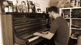 Mogwai - Don't Believe The Fife (piano cover)