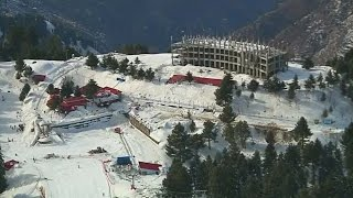 «Пакистанская Швейцария» надеется вернуть былой поток туристов (новости)