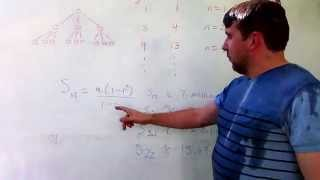 The Mathematics of the Ice Bucket Challenge