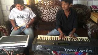 Vajle Ki Bara Natrang Instrumental Marathi Song