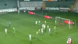 Bursaspor Şanlıurfaspor video