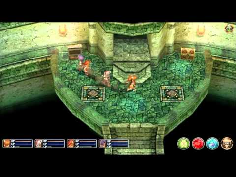 Legend of Heroes: Trails in the Sky SC - Part 23 Ring Sidequest and Farm Revisited