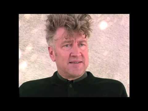 David Lynch on the origins of BOB
