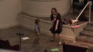 4/3/2021 - Children's story - Lisa Sills