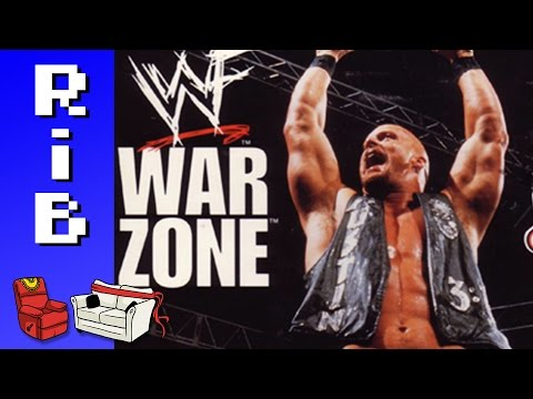 WWF War Zone! Run it Back!