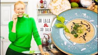 Mega Suppe zum abnehmen * entschlacken & entwässernd * wichtige Nährstoffe * easy Gewicht verlieren