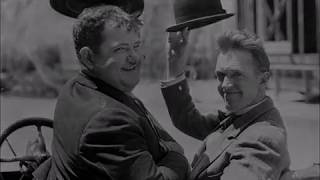A Real Bad Day at Work - A Tribute to Laurel and Hardy