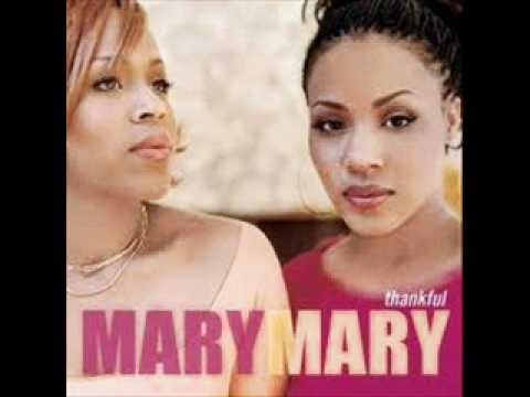 Клип Mary Mary - Can't Give Up Now