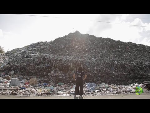 video:The Story of Plastic Trailer