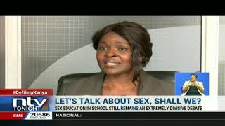 Sex Awareness: Sex education in school still remains an extremely divisive debate
