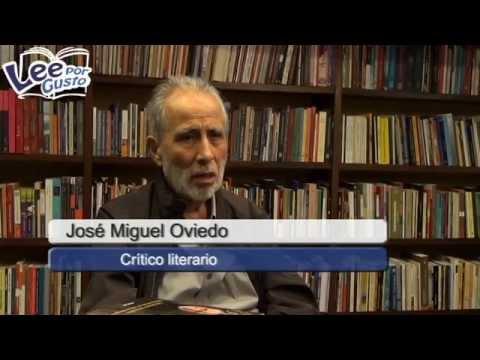 Lecturas recomendadas por el crítico José Miguel Oviedo