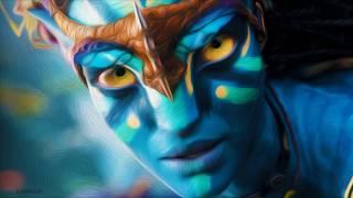 Enya & Enigma - Adiemus(OST Avatar) Imágenes de la película de Avatar.