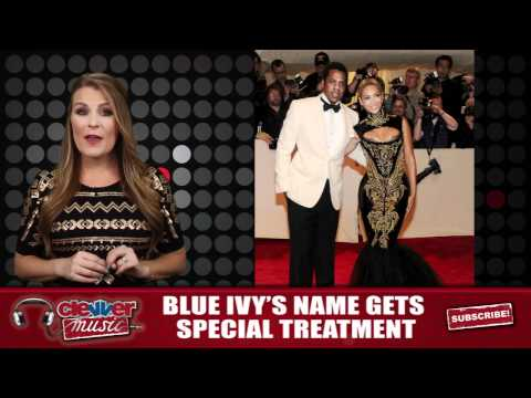 Download Youtube: Beyonce Trademarking Blue Ivy's Name