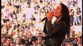 Virgin Steele - 2.Noble Savage (Live Rock Hard Festival 2010)